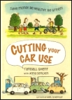 Cutting Your Car North American Edition, Front Cover
